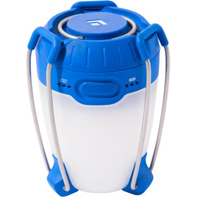 Black Diamond Apollo Farol linterna, powell blue
